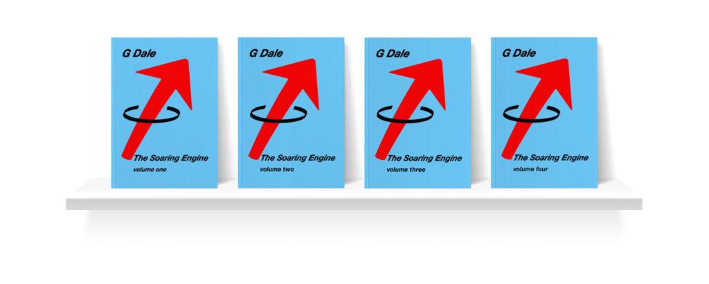 Volume 4 Soaring Engine Gliding Book